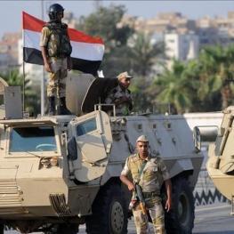 اعلام وضعیت آمادهباش درمصر