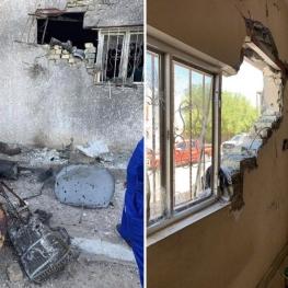 حمله راکتی به نزدیکی مقر شرکت نفت و گاز اکسان موبیل در شهر بصره عراق