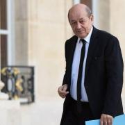 رویترز به نقل از کاخ الیزه: وزیر خارجه فرانسه در تلاش برای کاهش تنش