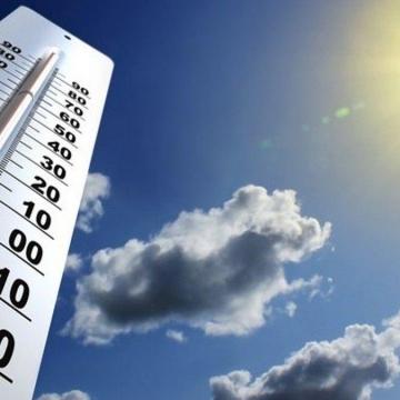 افزایش دمای هوای کشور در هفته آینده