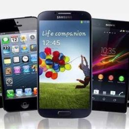 کاهش ۱۰ درصدی قیمت موبایل در بازار