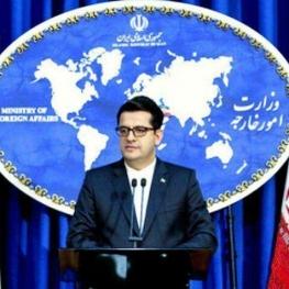 سخنگوی وزارت خارجه:پیام نخست وزیر ژاپن شفاهی بود