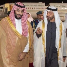 الجزیره: عربستان و امارات از لغو حمله به ایران خشمگین هستند