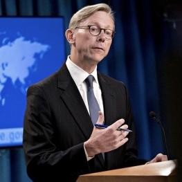 نماینده آمریکا در امور ایران: ترامپ بسیار برای گفتوگو با ایران تمایل دارد