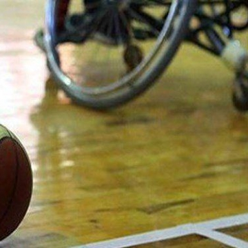 یک ورزشکار معلول دیگر به کشور برنگشت