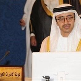 اعتراف وزیر خارجه امارات : نمیتوانیم کشور خاصی را در حملات اخیر به نفتکشها متهم کنیم