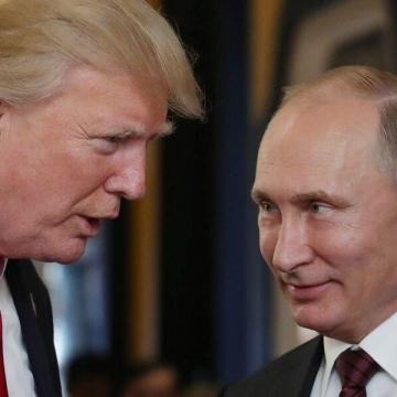 پوتین و ترامپ جمعه با محوریت ایران دیدار می کنند