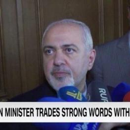 ظریف در پاسخ به سی.ان.ان:ایالات متحده در جایگاهی نیست که ایران را نابود کند.