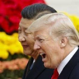 احتمال توافق تجاری آمریکا و چین در نشست جی ۲۰