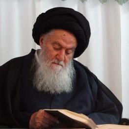آیتالله سیدمحمد حسینی شاهرودی درگذشت
