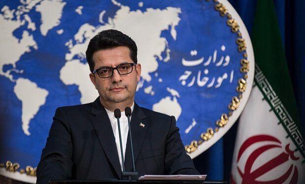 موسوی: تلاشهایی برای حفظ برجام از طرف سایر کشورها آغاز شده است