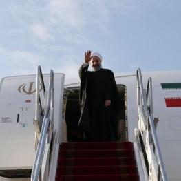 روحانی به آذربایجان شرقی میرود