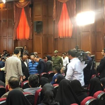 سومین جلسه دادگاه نجفی ۳۱ تیر برگزار میشود