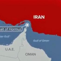 اولین واکنش روسیه به توقیف نفتکش انگلیسی توسط ایران