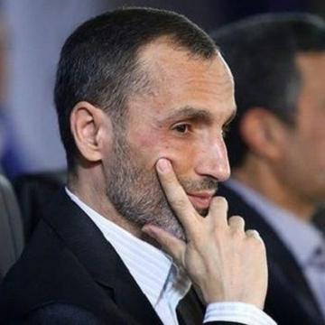 رییس سازمان زندانها: بقایی از ۸ روز پیش در اوین نیست