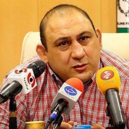 رضایی از سرمربیگری تیم کشتی آزاد امید استعفا کرد