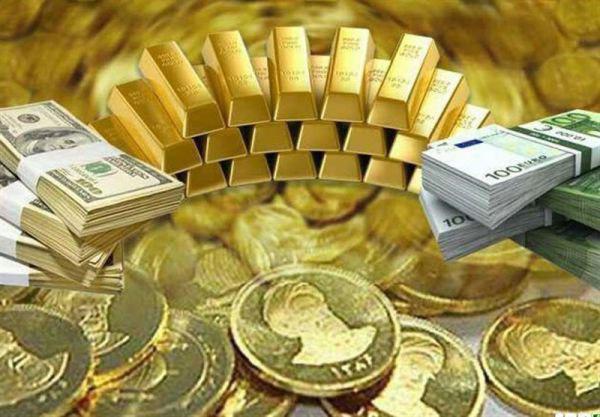 سود ۴۵۰۰ میلیارد تومانی یک بانک خصوصی از افزایش نرخ ارز و پوشش زیان های بانک!