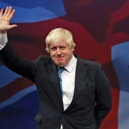 بوریس جانسون رهبر حزب محافظهکار و نخستوزیر جدید انگلیس شد