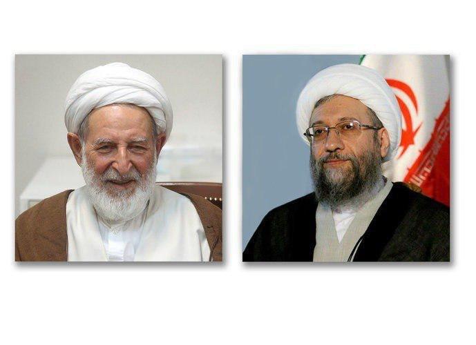 پاسخ صریح آیت الله آملی لاریجانی رئیس مجمع تشخیص مصلحت نظام به برخی ادعاها و اتهامات مطرح شده اخیر