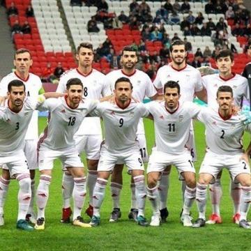 اعلام زمان و محل برگزاری دیدارهای تیم ملی فوتبال در انتخابی جام جهانی ۲۰۲۲