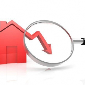 قیمت هر متر خانه در تهران بین ۲ تا ۴ میلیون کاهش یافته است