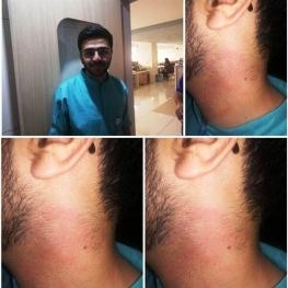 پزشک متخصص اعصاب که پرستار را در شیراز کتک زد!