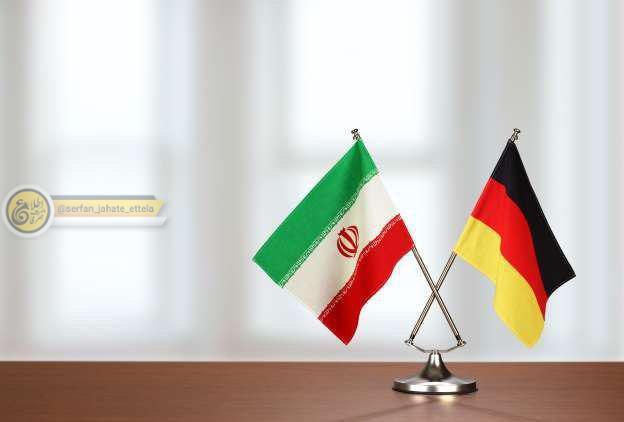 صادرات آلمان به ایران در نیمه اول سال ۲۰۱۹ نصف شد