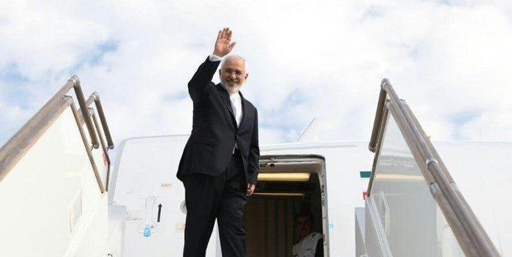 ظریف به ۳ کشور اروپایی سفر میکند
