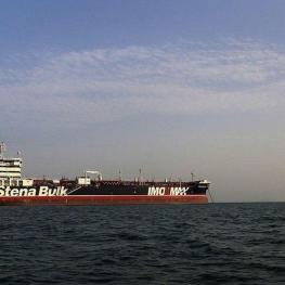 امید انگلیسیها به آزاد شدن نفتکش ایمپرو پس از آزادی نفتکش ایرانی
