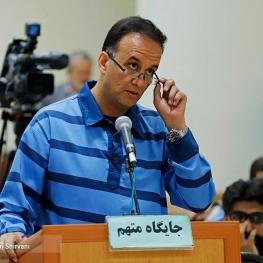 یکی از سنگینترین احکام اخیر مفسدان اقتصادی به حمیدرضا رنود تعلق گرفت؛ ۳۵ سال حبس