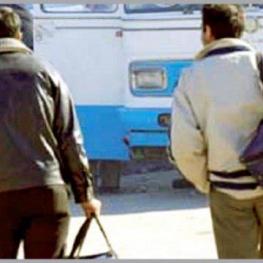 کارگران ایرانی در اربیل عراق: از واکسی تا کارگر مرغداری