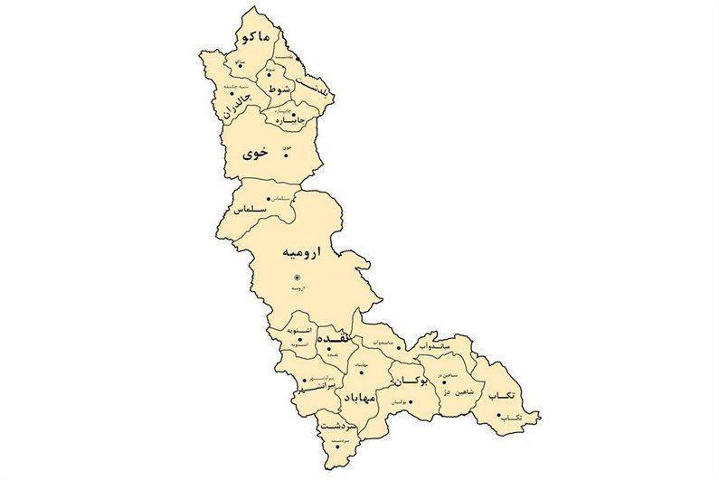 طرح تشکیل استان «آذربایجان مرزی» امروز در مجلس اعلام وصول شد