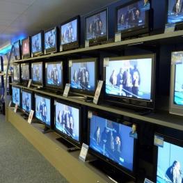 عرضه تلویزیونهای ماهوارهدار در کشور