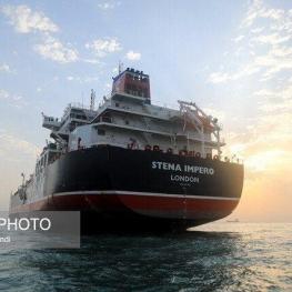 ایران در آیندهای نزدیک کشتی استینا ایمپرو را آزاد خواهد کرد