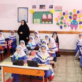آموزش زبان ترکی – آذری در برخی مدارس آذربایجان شرقی از مهرماه
