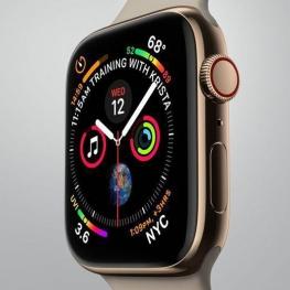 نخستین تصویر از اپل واچ سری ۵ فاش شد