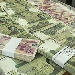 حجم نقدینگی تا پایان خرداد؛ ۱۹۸۰ میلیارد تومان