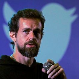 حساب مدیر و بنیانگذار توییتر هک شد!