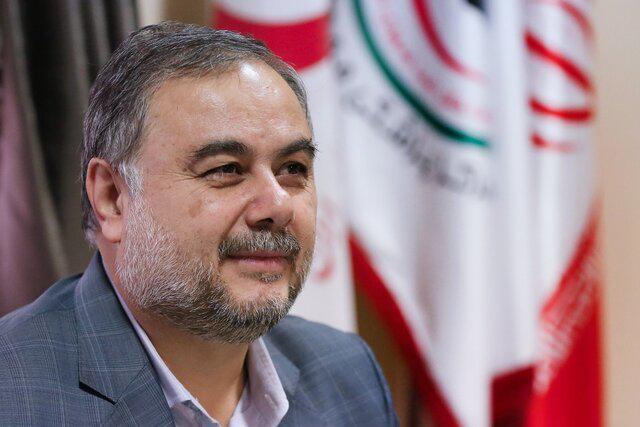 هیچ زائر ایرانی در حادثه سقوط دیوار بتنی کربلا آسیب ندیده است
