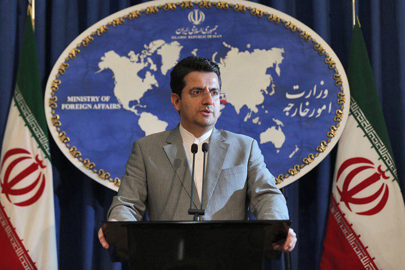 واکنش وزارت امور خارجه به فروش اموال مصادره شده ایران توسط کانادا
