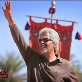 بیانیه احمدرضا درویش در پی پخش فیلمش: دیدن، کپی و انتشار «رستاخیز» حرام است