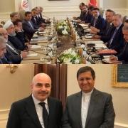 یادداشت رئیسکل بانک مرکزی در مورد مذاکرات دوجانبه ایران و ترکیه