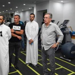 استعفای مدیر باشگاه الاهلی در حمایت از برانکو ایوانکوویچ