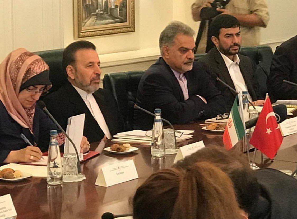 تمركز امور تجارت خارجی در سازمان توسعه تجارت ايران
