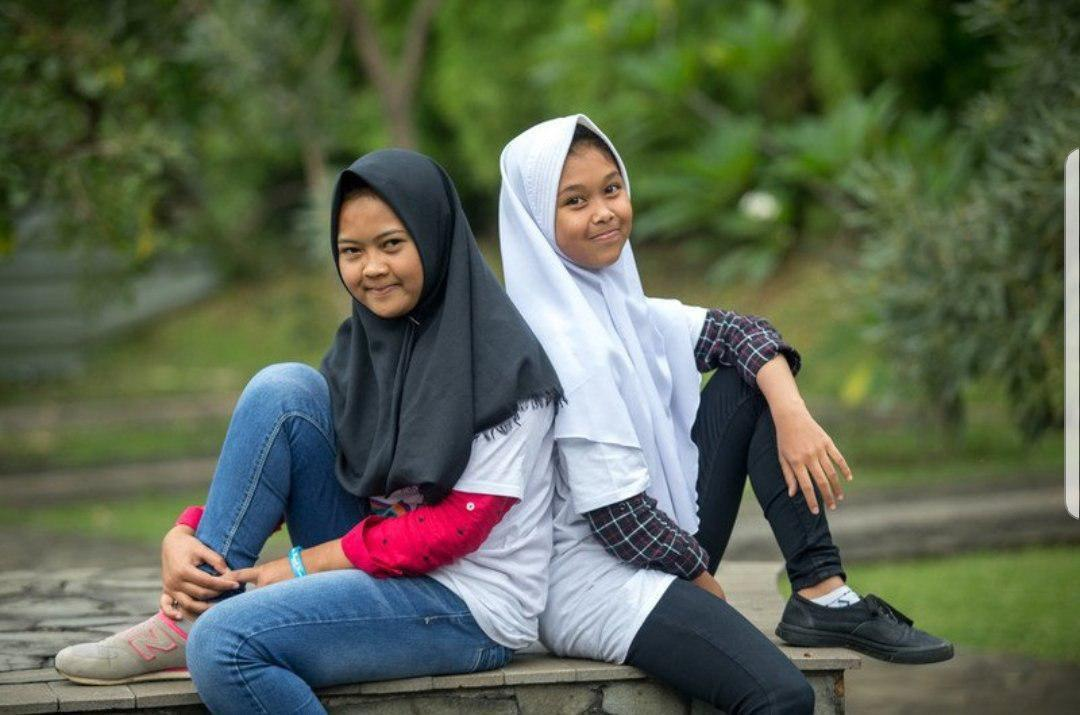 حداقل سن قانونی ازدواج دختران در اندونزی از ۱۶ سال به ۱۹ سال افزایش یافت
