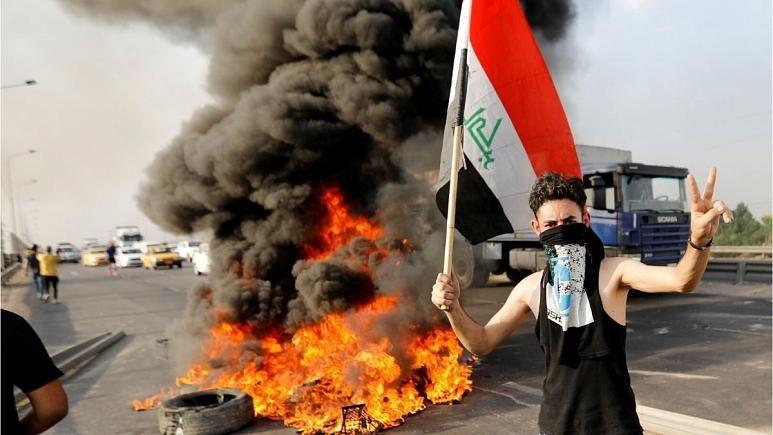 صندوق بینالمللی پول: بیکاری سبب تشدید اعتراضها در خاورمیانه شده است