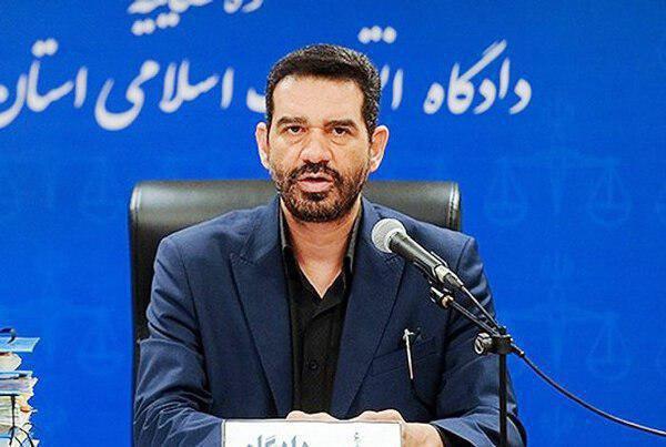 مسعودی مقام، رئیس مجتمع ویژه رسیدگی به جرایم اقتصادی شد