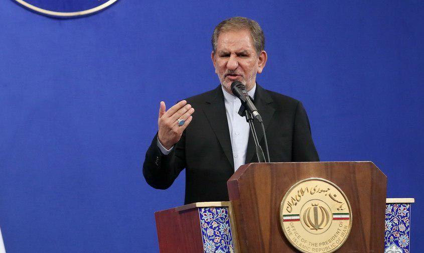 معاون اول رئیس جمهور: مجمع تشخیص مصلحت این لوایح را تصویب کند