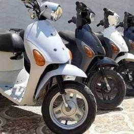 رانندگی با موتورسیکلتهای برقی هم نیاز به گواهینامه دارد