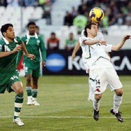 بازی دوستانه تیمهای ایران و عربستان در آبان ماه امسال